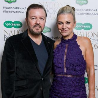 Ricky Gervais would only host Oscars on his terms