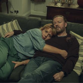 Ricky Gervais confirms After Life season three