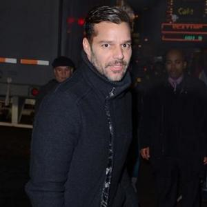 Ricky Martin's Intelligence Turn-on