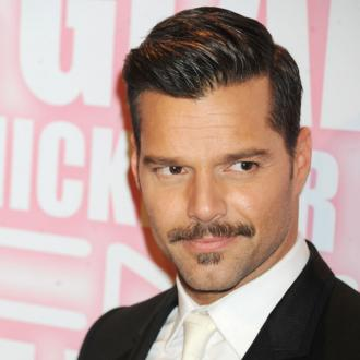 Ricky Martin 'fighting' for Puerto Rico