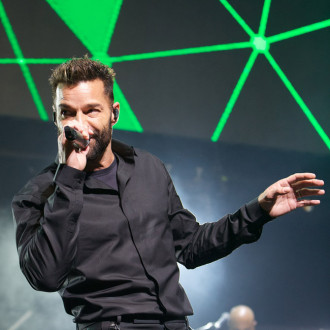Ricky Martin hails his 'astrological connection' with Paloma Mami