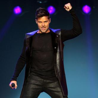 Ricky Martin Wants A Baby Daughter Next Year