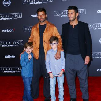 Ricky Martin wants to have a daughter with fiancé Jwan Yosef