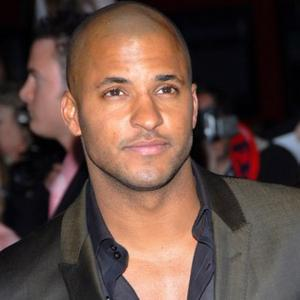 Ricky Whittle's Bemobo Support