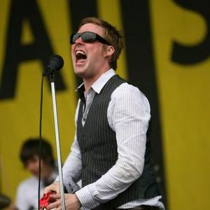 Ricky Wilson Joins War Of The Worlds Tour
