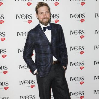 Ricky Wilson's anxiety led to alcohol addiction