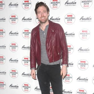 Ricky Wilson plans to publish a children's book