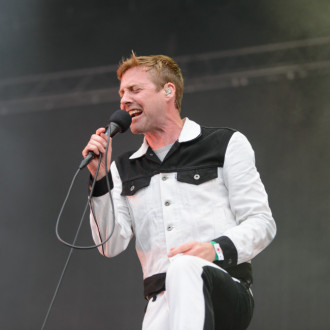 Ricky Wilson slams anti-vaxxers who booed him at Isle of Wight