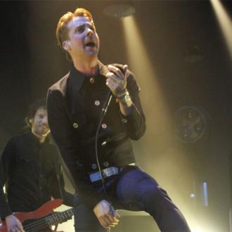 Kaiser Chiefs want their song for World Cup