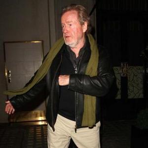 Ridley Scott 'Baffled' By Alien Offer