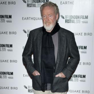 Ridley Scott's Gucci set for 2021 release