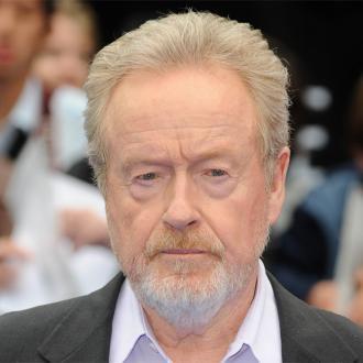 Ridley Scott: Exodus 'Biggest' Film I've Ever Made