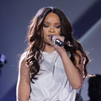 Rihanna: I was 'numb for a while'