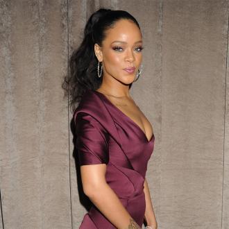 Moody eater Rihanna