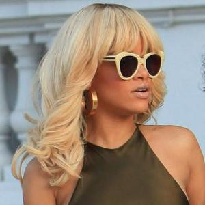 Rihanna: Battleship Made Me Fearless