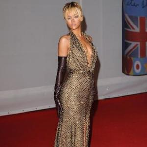 Rihanna Stays Coy On Her Acting Ambitions