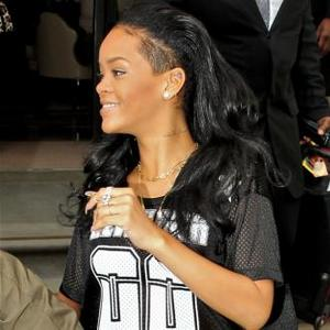 Rihanna Pulls Out Of Rock In Rio