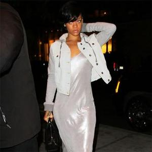 Rihanna: I Wanted Chris Brown Duet Because He's 'Dirty'
