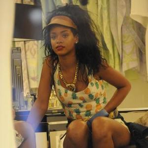 Rihanna Dropped By Nivea