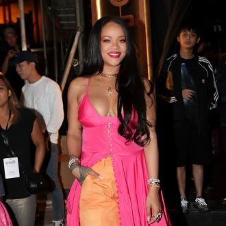 Rihanna sent father a ventilator during Covid-19 battle