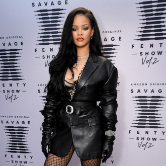 Rihanna's Savage X Fenty lingerie line valued at $1 billion