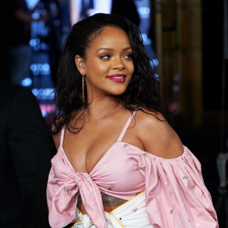 Rihanna's Savage X Fenty launches debut Pride collection