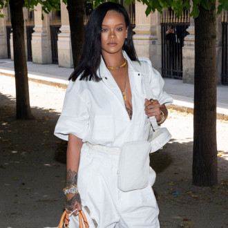 Rihanna nearly made Annette cameo