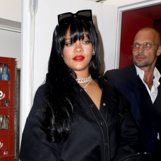 Rihanna's Savage X Fenty announces 2021 runway show on Amazon Prime