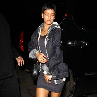 Rihanna Set To Go Public With Chris Brown