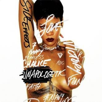 Rihanna Reveals Chris Brown Will Feature On 'Unapologetic'