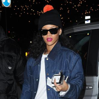 Rihanna To Launch Styled To Rock In The Us