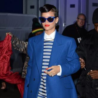 Rihanna Donates 1.75m To Hospital