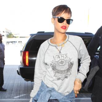 Rihanna's Chic And Flirty Collection