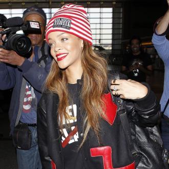 Rihanna Hires Extra Security
