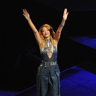 Rihanna Stalker Given A Restraining Order