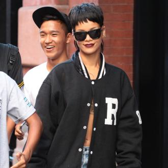 Rihanna: I Hate Partying