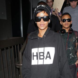 Rihanna Gets Restraining Order Against Trespasser