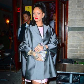 Rihanna And Drake Split?