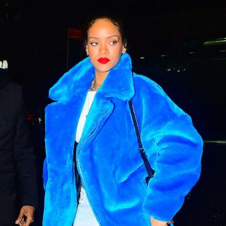 Rihanna Releases Collaboration With Kanye West And Paul Mccartney