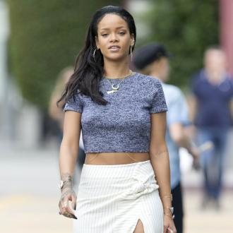 Rihanna Wants To Make Songs That Are 'Timeless'