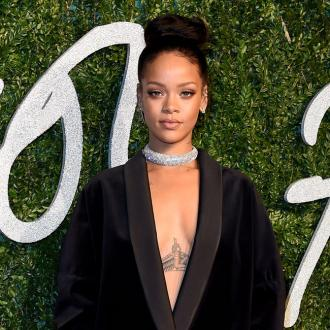 Rihanna: Tv 'Saves My Life'