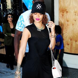 Rihanna Slams Matt Barnes Over Dating Claim