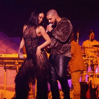 Drake has 'love and respect' for Rihanna