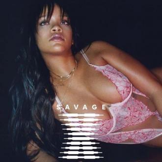 Rihanna releasing body positive lingerie line