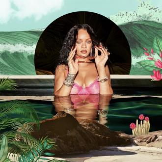Rihanna launches new Savage x Fenty collection