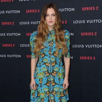 Riley Keough ditched dog from weddding