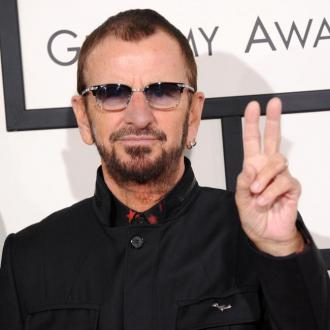Ringo Starr is glad he's embraced Twitter