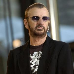 Ringo Starr's Home Boarded Up