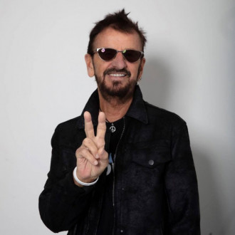 Sir Ringo Starr unveils star-studded EP featuring Paul McCartney, Sheryl Crow, Dave Grohl and more