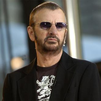 Ringo Starr reunites with Paul McCartney